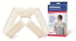 ACTIMOVE Clavicula - comfortable support for the clavicle