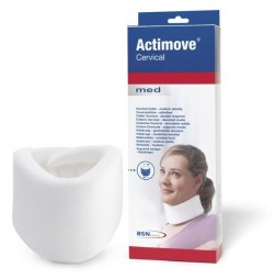 ACTIMOVE Cervical - anatomically shaped neck splint