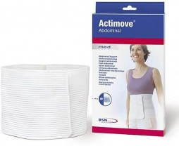 ACTIMOVE Abdomen - postoperative support after abdominal or thoracic surgery